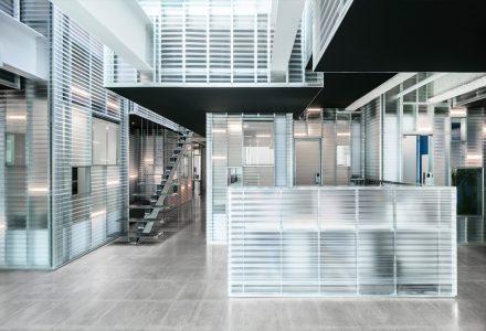 首尔Station NEO共享办公空间设计
