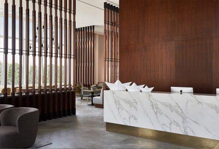 迪拜·Form Hotel Dubai四星级酒店