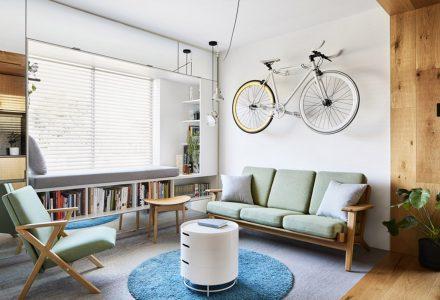 澳大利亚Type Street小户型公寓