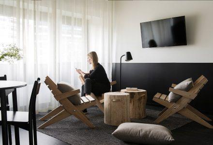挪威·Oslo公寓式酒店