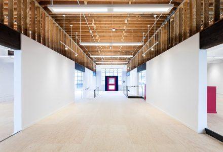 西雅图Belltown Collective办公室