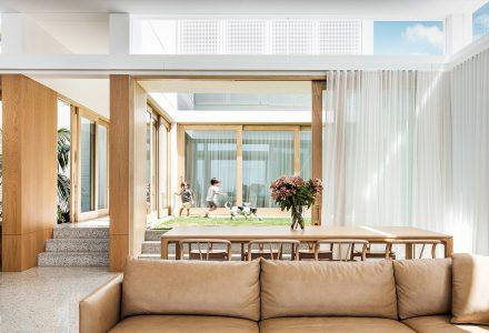 悉尼Coogee别墅设计