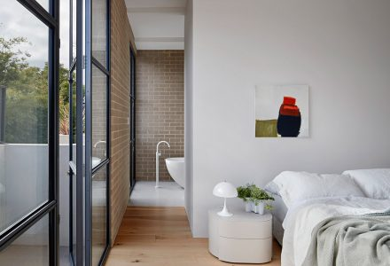 澳大利亚South Yarra住宅设计