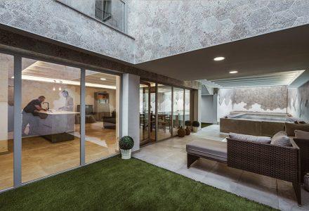 西班牙GAS独立住宅设计