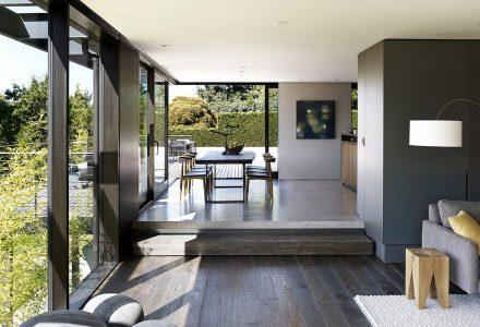 西雅图Laurelhurst别墅设计