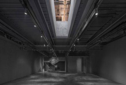 北京·视觉试验空间 / 艾舍尔设计
