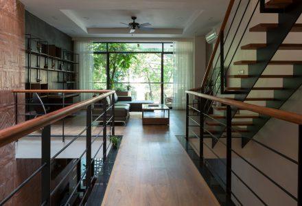 越南TDN别墅设计