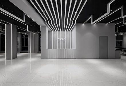 上海·CIVRO(希洛门窗)旗舰店设计 / CROX闊合