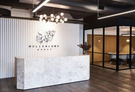 悉尼·睿狮博斐办公室设计