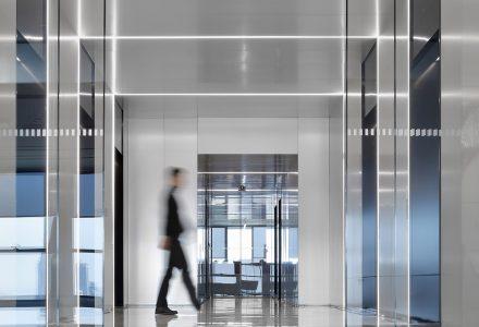 银川·建发集团大阅城办公楼总部