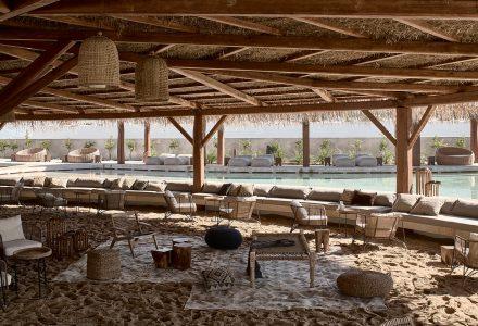 希腊·Olea全套房度假酒店