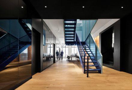 加拿大AdGear总部办公室设计