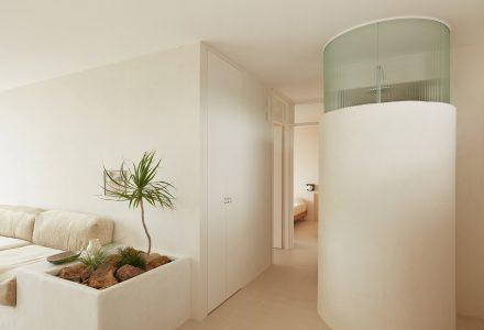 """澳大利亚·小户型""""海边公寓""""的空间改造"""