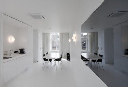 荷兰·Zenden酒店改造