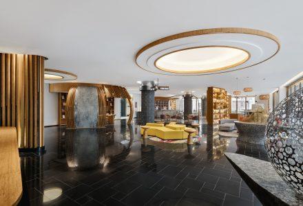 深圳甘坑古镇·南香楼艺术酒店