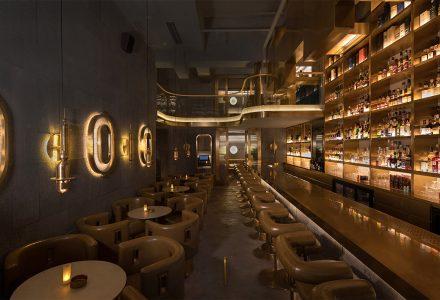 杭州·炼金术(ALCHEMY)酒吧 / PIG Design