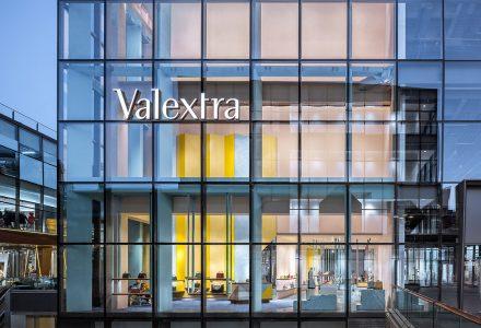 北京·三里屯太古里Valextra品牌旗舰店
