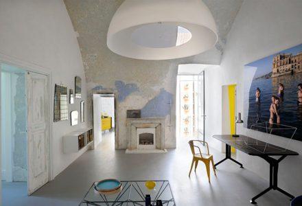 意大利卡碧岛·Capri Suite明媚旅店