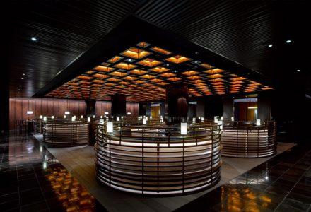 北京·璞瑄奢华酒店 / MQ Studio