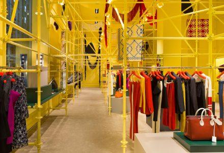 纽约·Calvin Klein(CK)品牌旗舰店