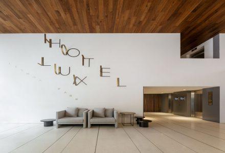 葡萄牙里斯本·Lux公园酒店(Lux Park Hotel)