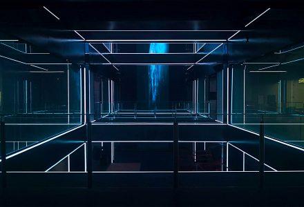 """南昌·""""VR之星""""虚拟现实主题乐园 / 博斯空间"""