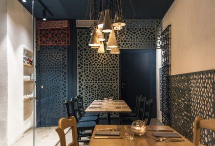 意大利·Aja Mola海鲜餐厅