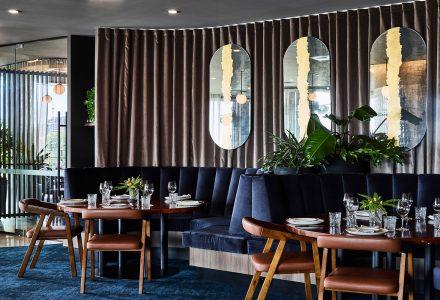 澳大利亚·Persone意式餐厅和酒吧