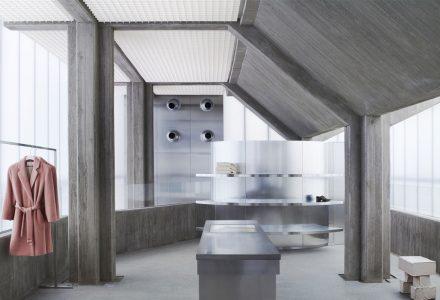 首尔·Acne Studios旗舰店设计