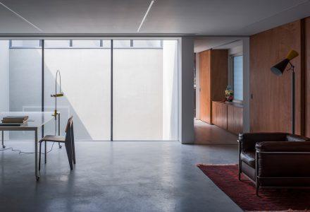 北京Apartment 55艺术住宅设计