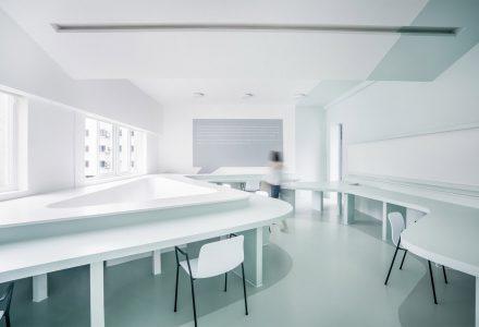 成都9A house办公室设计 / A9A