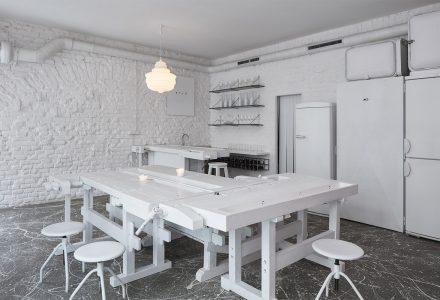 捷克布拉格·Dvojka小酒吧