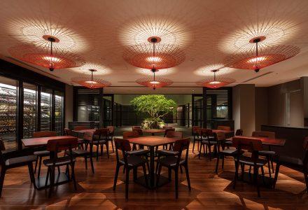 京都·ENSO ANGO分散式酒店设计