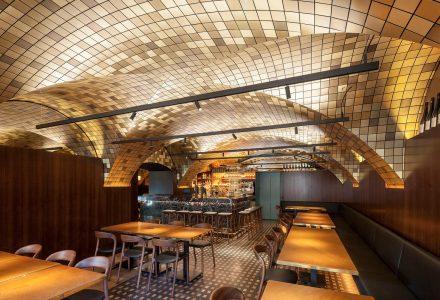 奥地利·Koller+Koller am Waagplatz酒吧餐厅