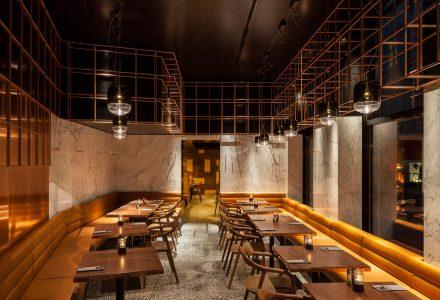 维也纳·达斯里雅斯特酒店(DAS TRIEST)Porto酒吧