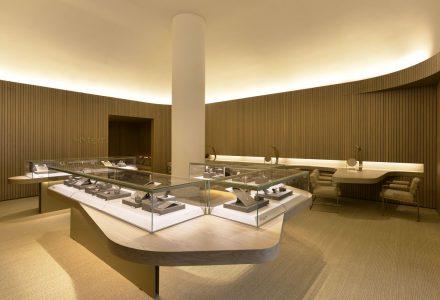 纽约·H.Stern新概念珠宝店