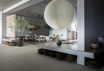 东京·融合日式及斯堪的纳维亚美学的Inua餐厅