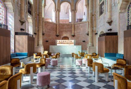 特拉维夫·修道院改造的Jaffa Hotel雅法酒店