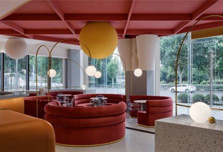 郑州·朱迪小铺(Judy's Patisserie)法式甜品店