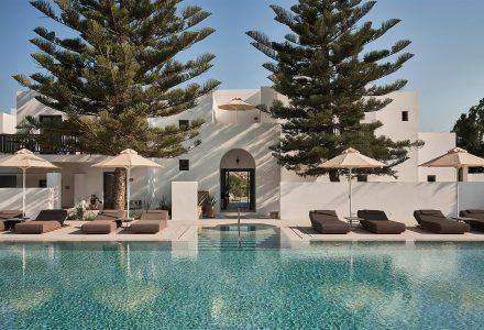 希腊帕罗斯岛·PARĪLIO度假酒店