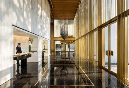 香港·美利大厦The Murray Niccolo Hotel奢华酒店