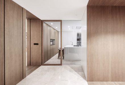 西班牙·Alameda公寓室内翻新设计