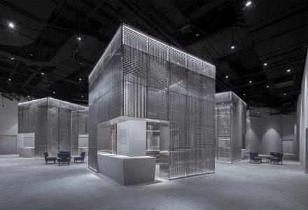 北京·绿怪兽实验室(GreenMonster Lab)多功能文化空间