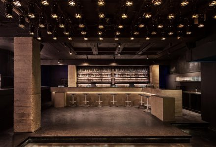 柏林·House of Weekend酒吧俱乐部