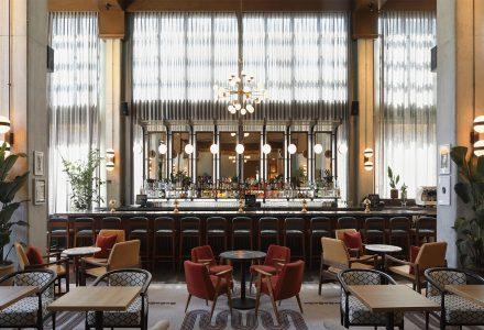 芝加哥·工厂改造的The Hoxton霍克斯顿酒店