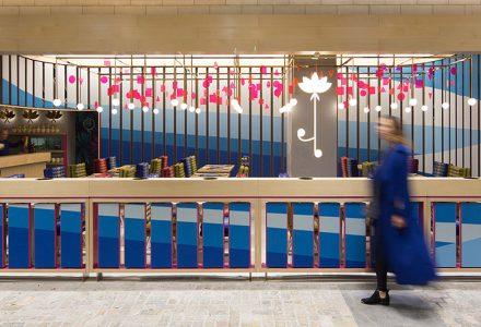 北京·KEAAMI THAI by TIAGO泰式餐厅 / 头条计画