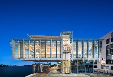荷兰阿姆斯特丹Amvest投资开发新办公室