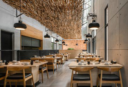 泰国芭堤雅·Grillicious精品日式烧烤餐厅