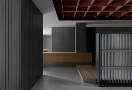 成都JIMU PLUS积木公寓 / 元太设计