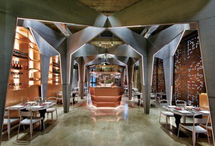 香港·Castello 4精品西餐厅+酒吧